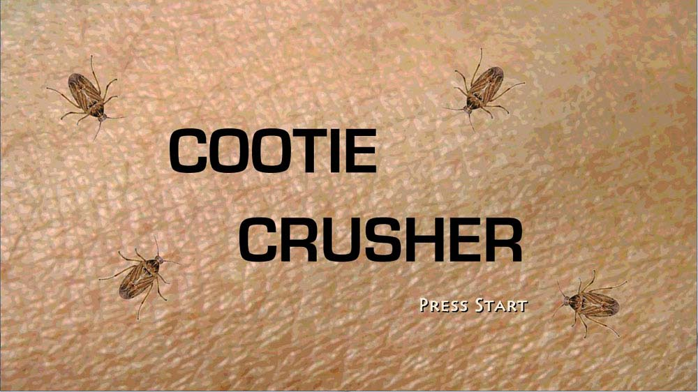 Image from Cootie Crusher