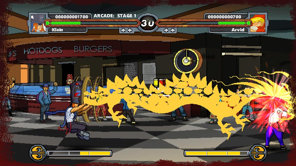 Image from Battle High 2