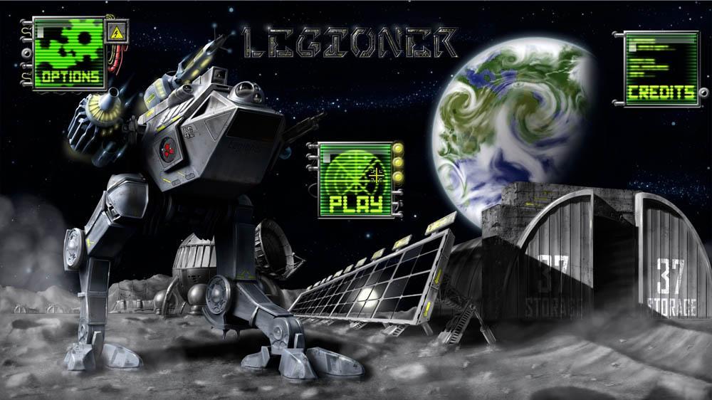 Image from Legioner