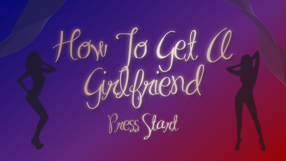 Imagen de How to Get a Girlfriend