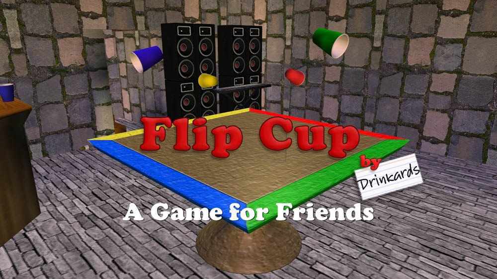 Image from Flip Cup
