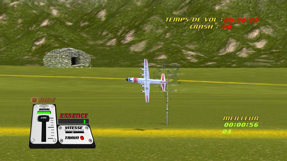 Image from Aircraft RC