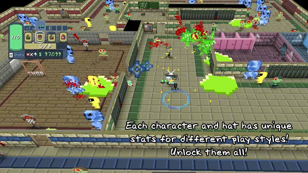 Image from Zombie Estate 2