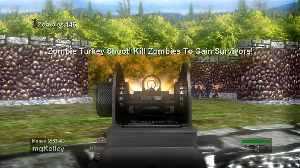 Imagen de The Keep: Zombie Horde