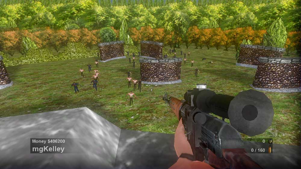 Image de The Keep: Zombie Horde