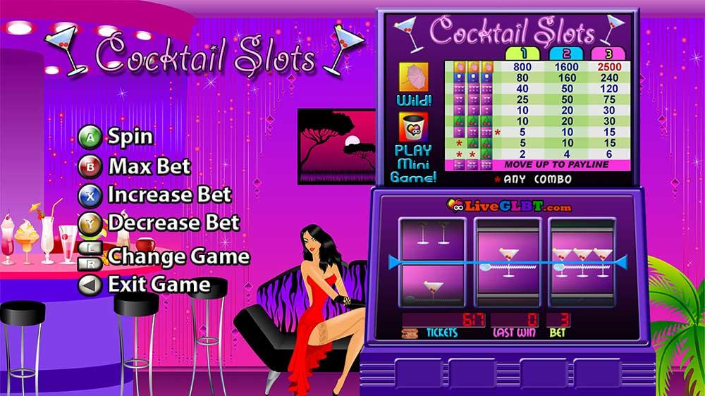 Image from MPL Slots #1