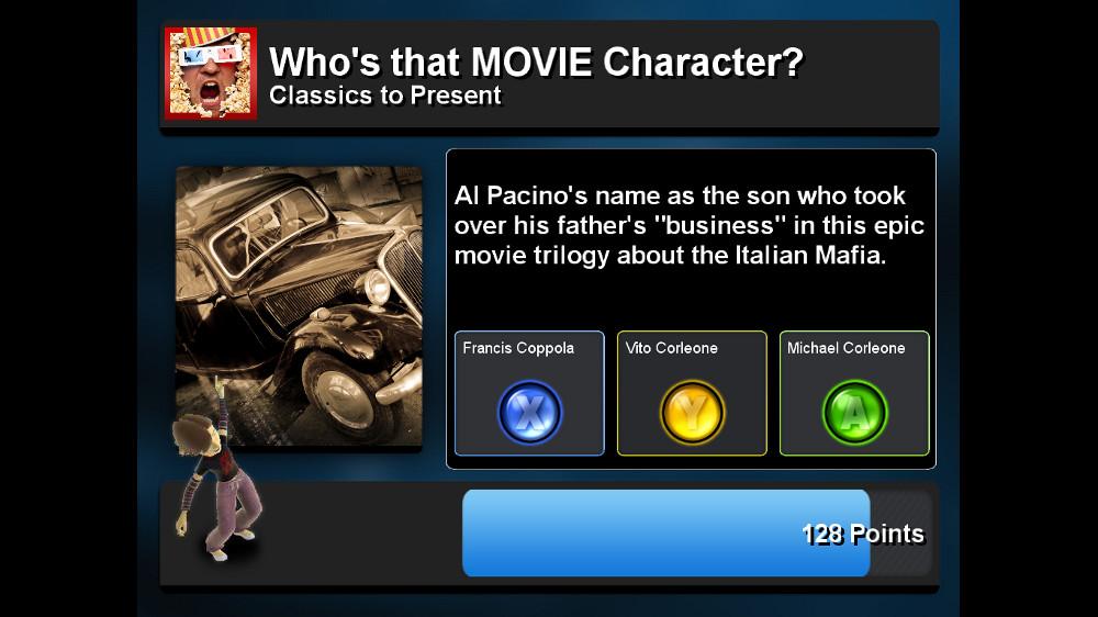 Imagen de Aah! Who's that Character?