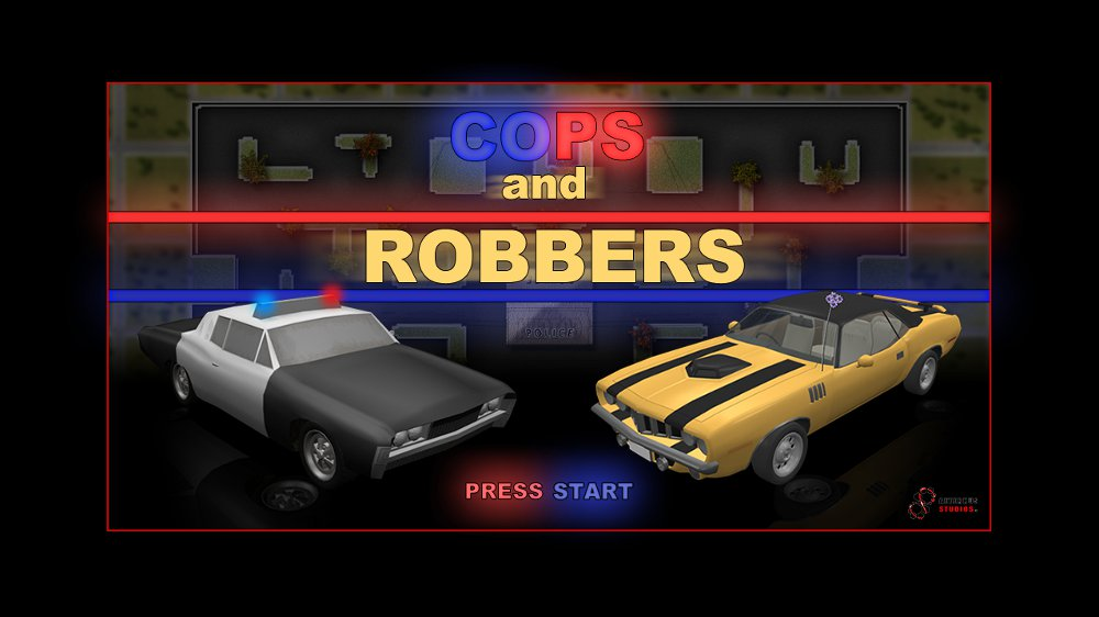Image from Cops N Robbers