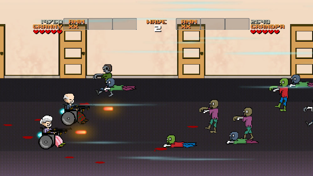 Image de Jimmy Vs Zombies