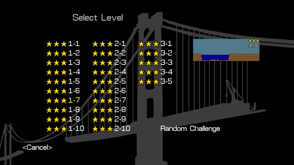 Image de Bridge Physics