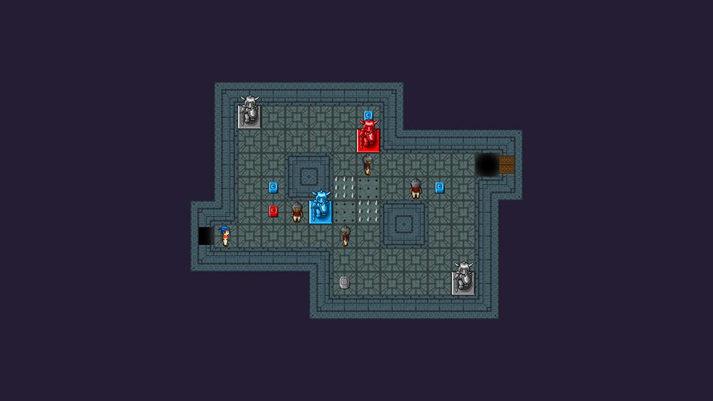Image from Enigma Dungeons