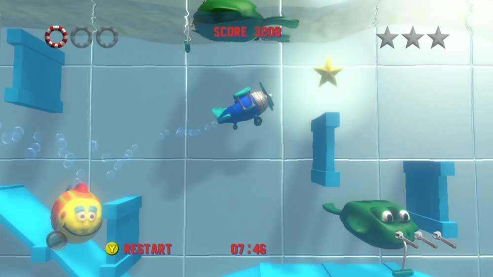 Immagine da Toy Plane