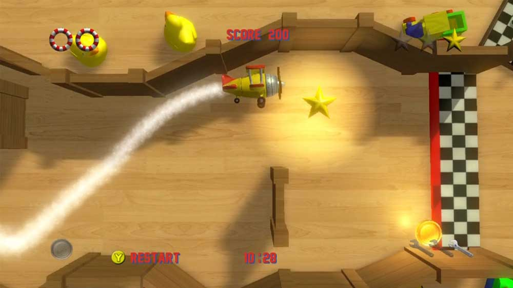 Image from Toy Plane