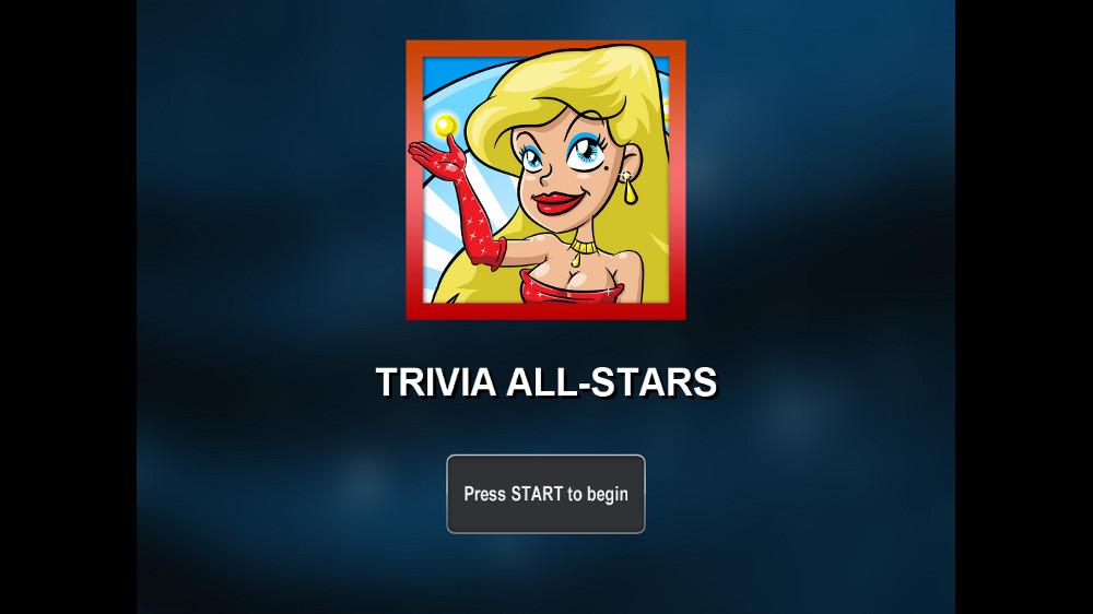 Imagen de 2 in 1 Trivia All-Stars