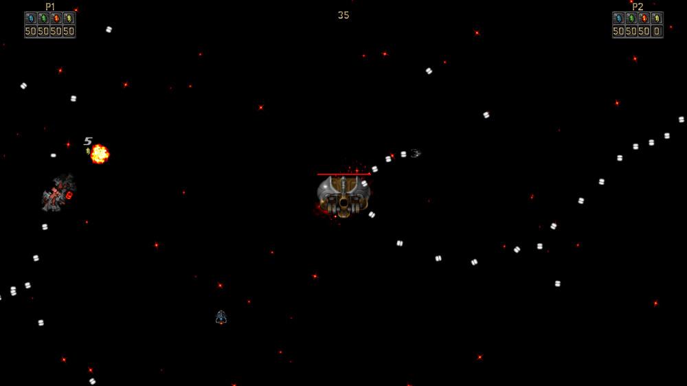 Imagen de Space Hordes