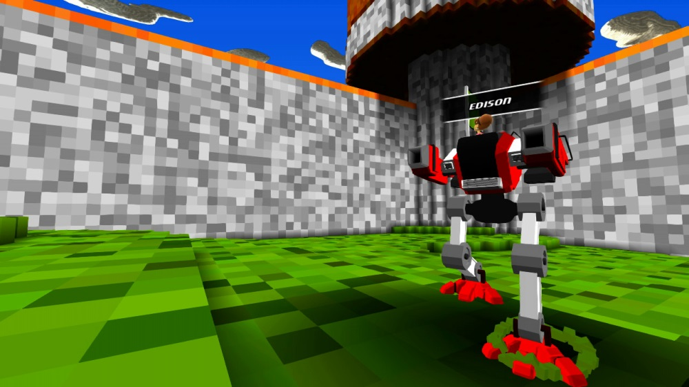 Image from Blocks and Big Robots