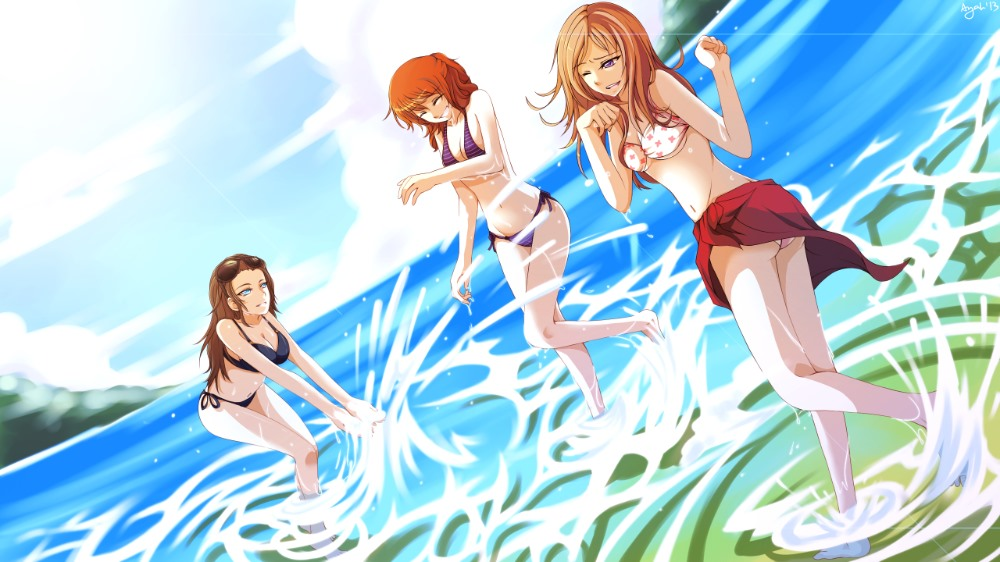 Image from Sexy Island Adventure