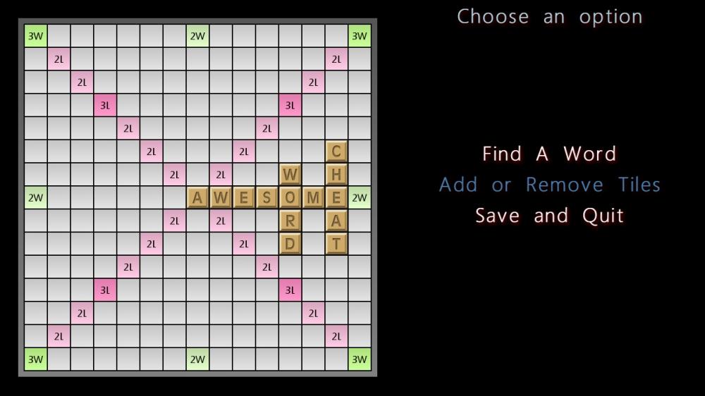 Image de Word Cheat