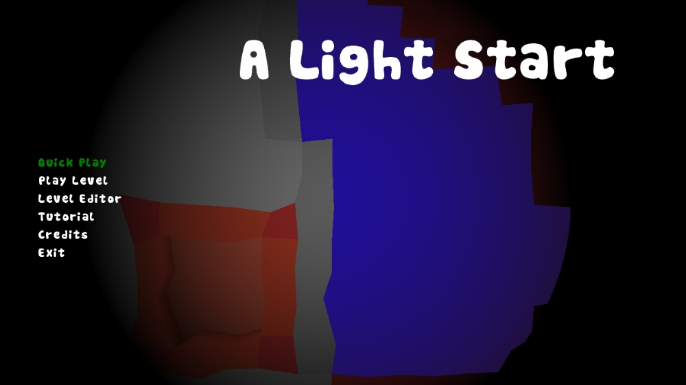 Image from A Light Start