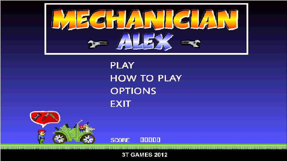 Image de Mechanician Alex