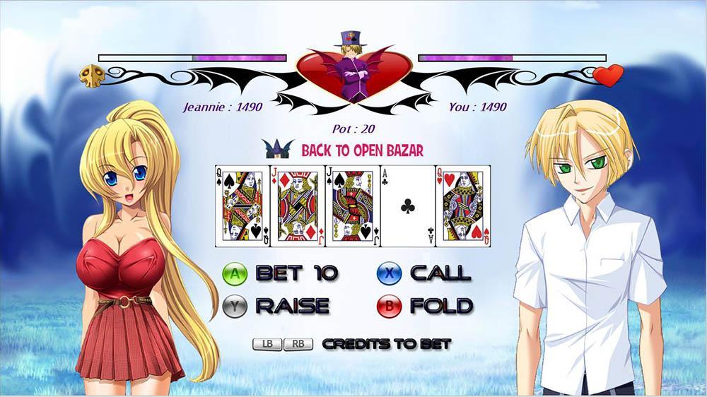 Imagen de Poker Date