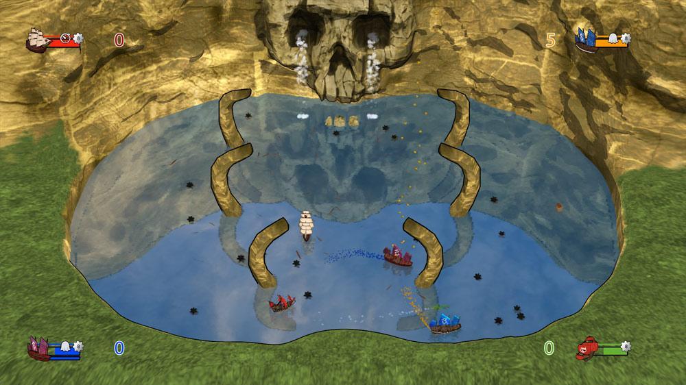 Imagen de BattleShip Arcade