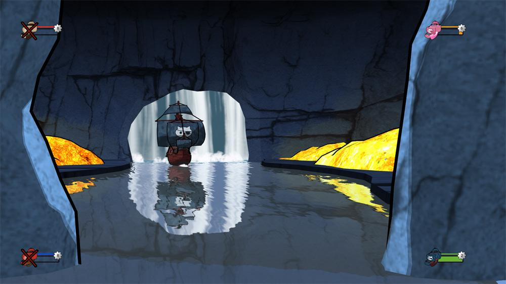 Image de BattleShip Arcade