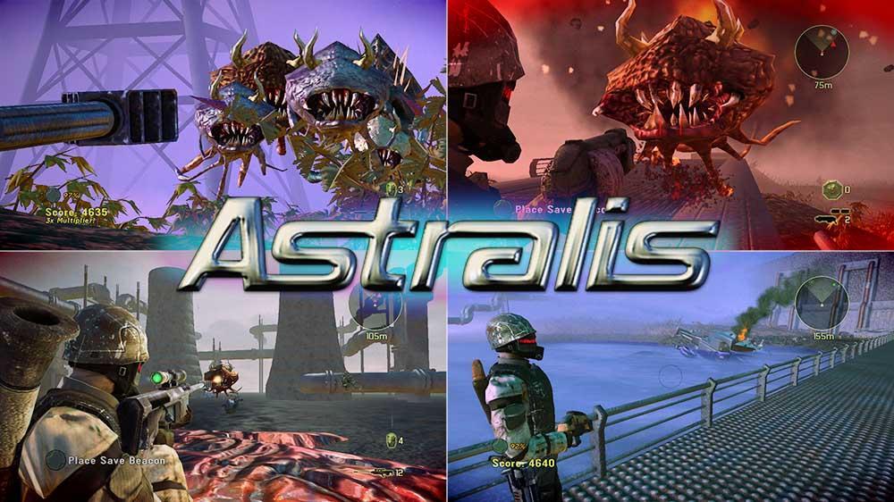 Imagen de Astralis
