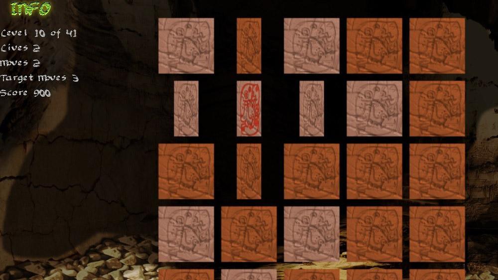 Imagen de Maya Challenge