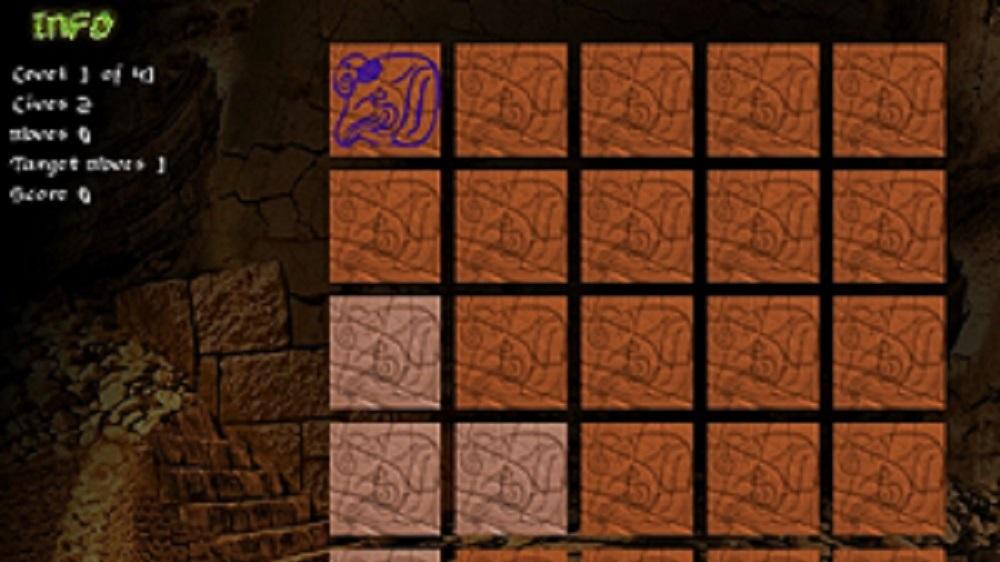 Image from Maya Challenge