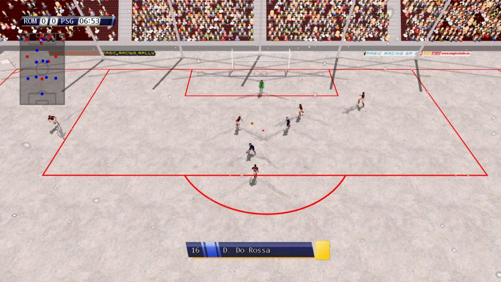 Image de Magic Soccer