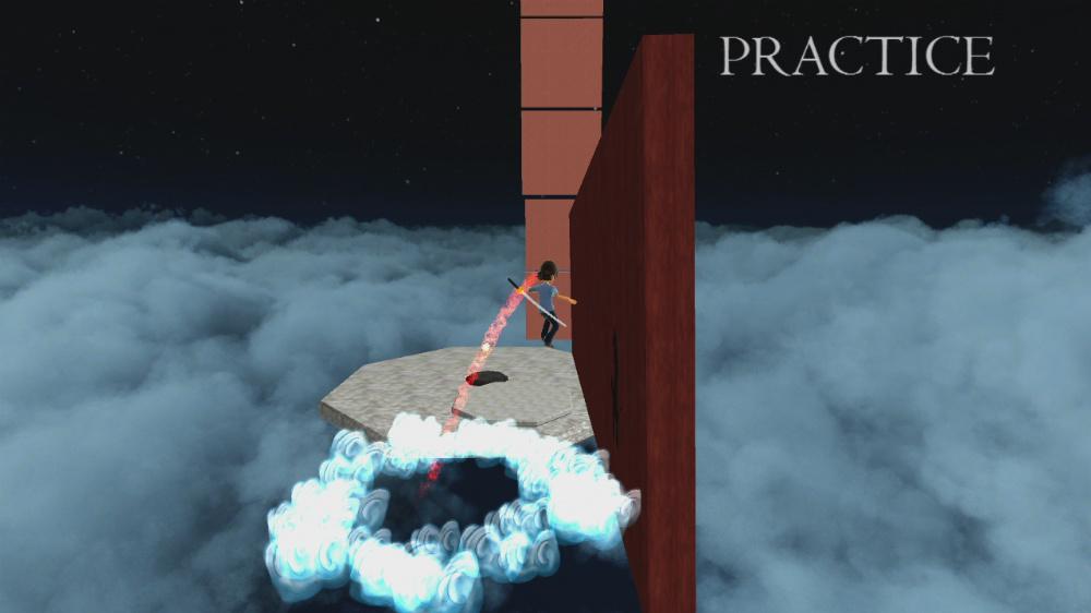Imagen de Avatar Trials Ninja Redemption