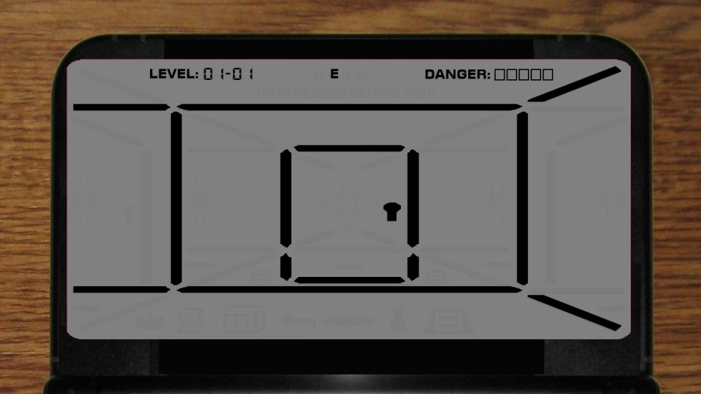 Image de LCD Dungeon System XL