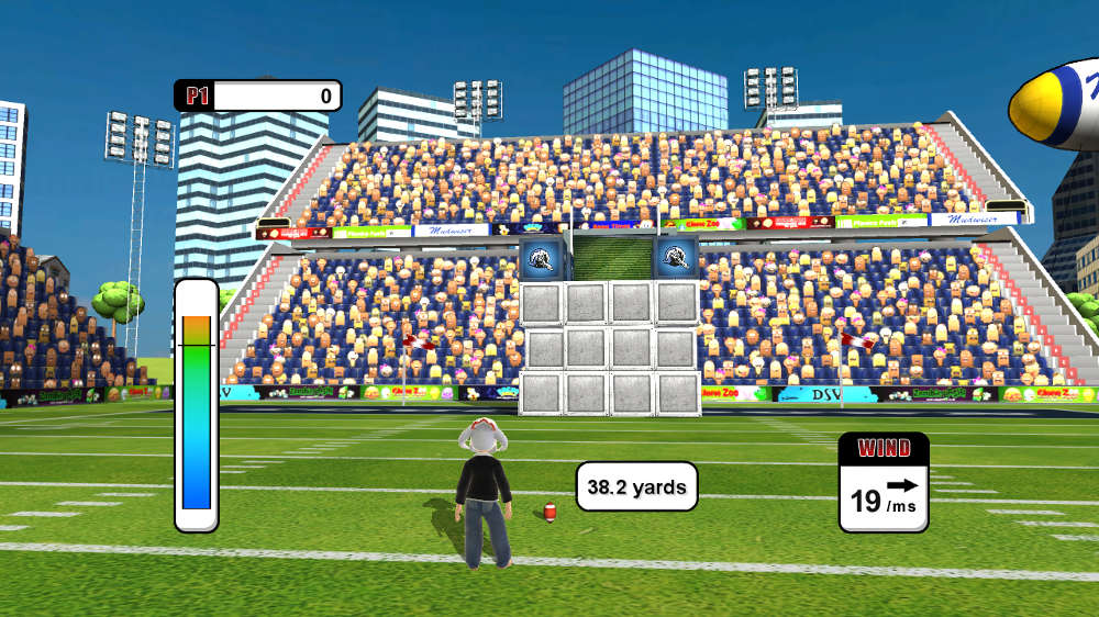 Image de Avatar Field Goal