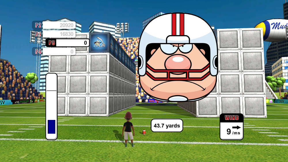 Image from Avatar Field Goal