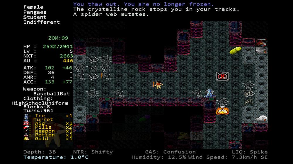 Imagen de Zombie Mine Quest