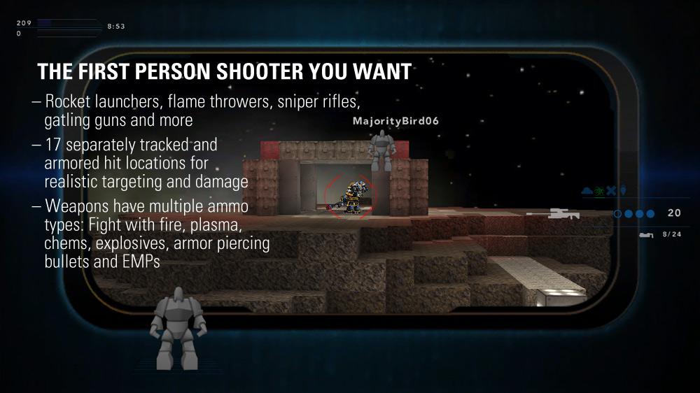 Imagen de DownGate Deathmatch