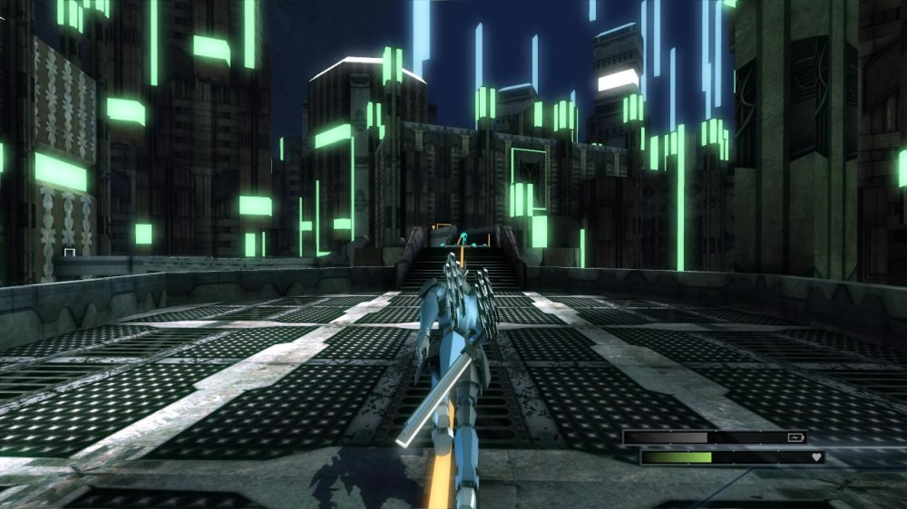 Image from Proxy Blade Zero
