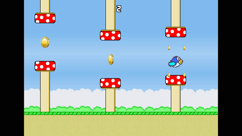 Image de Flappy Feathers