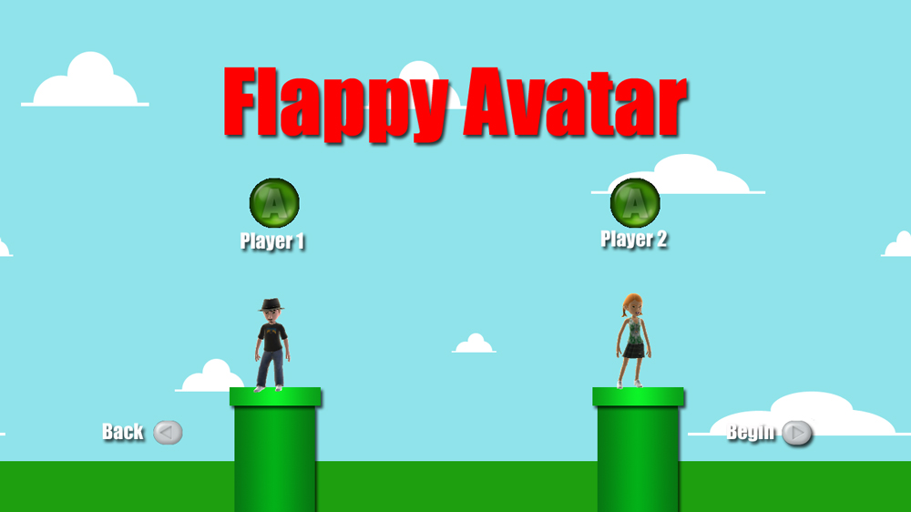 Image from FlappyAvatar