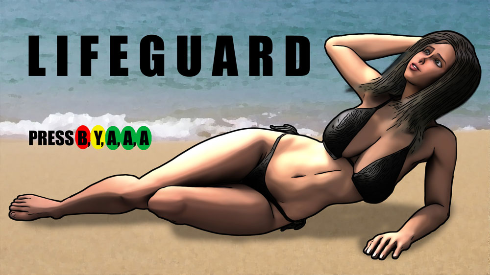 Image from Lifeguard