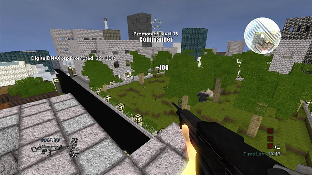 Image de CastleMiner Warfare