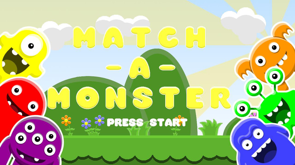 Image de Match-A-Monster
