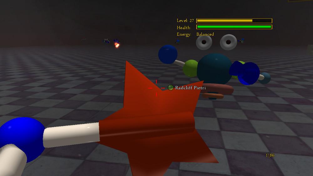 Imagen de Servo Series I: Overclockers