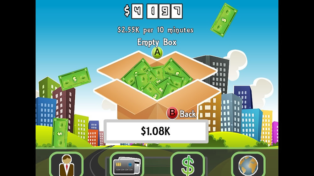 Imagen de The Money Game