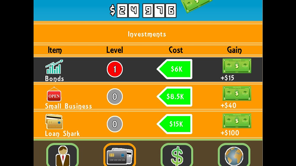 Image from The Money Game
