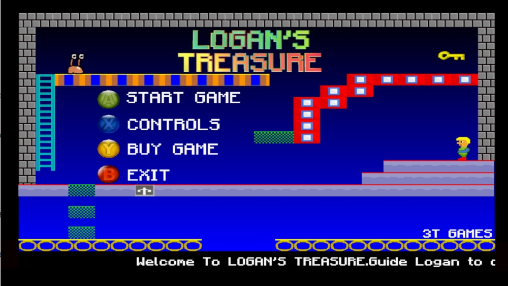 Image from Logan's Treasure