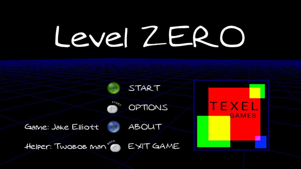 Imagen de Level Zero