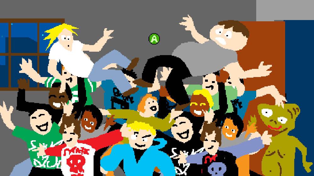 Imagen de The Party