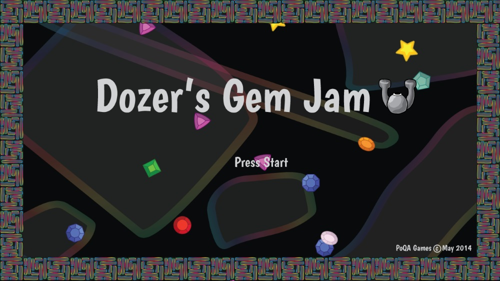 Image from Dozer's Gem Jam